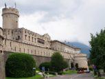 La città di Trento:  storia ed innovazione